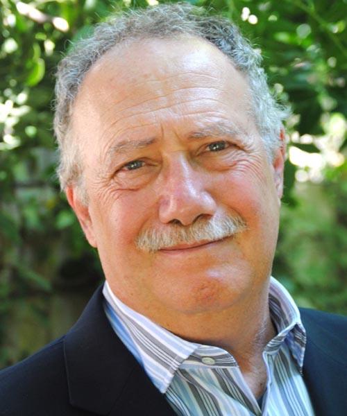 Prof Joel Kotkin